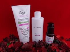 Şampon şi mască de păr cu usturoi şi capixyl